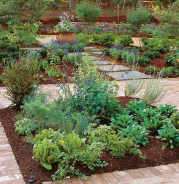 Garden Design Garden Design with Herb Garden with Raised Garden