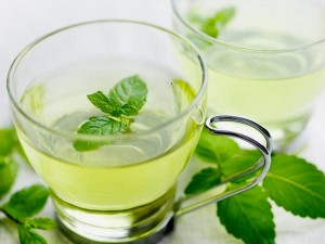 Herb Teas